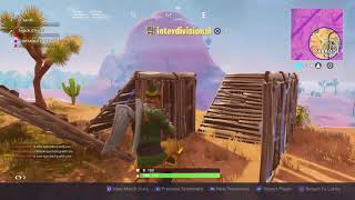 RAN INTO SOME FORTNITE PS4 HACKERS *REPORT THEM*