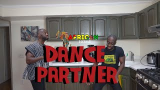 In An African Home: Dance Partner! 🕺🏾📻🎶 (Clifford Owusu)