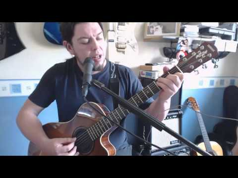 Free - Wishing Well - Acoustic Rock Cover by Phil Colwill Beavisthelizard