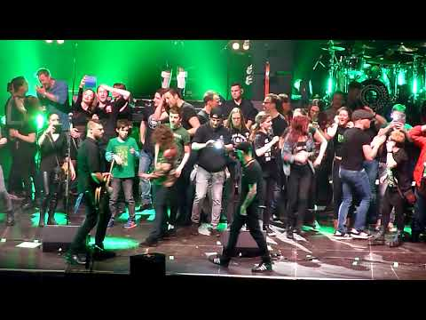 Dropkick Murphys - Until The Next Time (HD) (Live @ AFAS Live, Amsterdam, 10-02-2018)