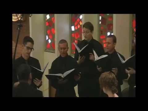 SEKUENSIA Hari Raya Pentakosta: Veni Sancte Spiritus - YouTube