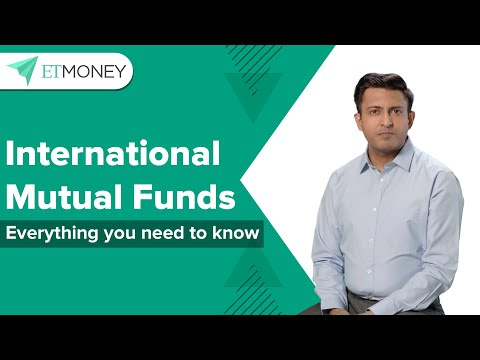 International Mutual Funds क्या होते हैं? | Types, Advantages and Risk | in Hindi | (Eng Subtitles)