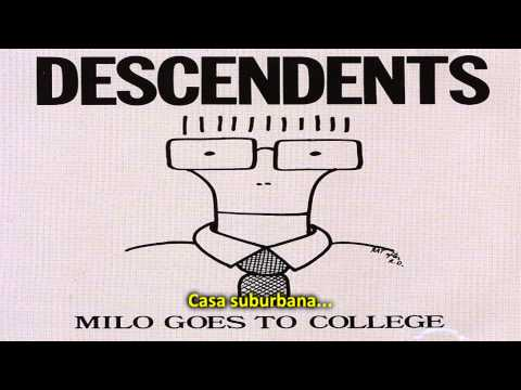 Descendents - Suburban Home Subtitulada (HD) mp3