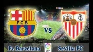 Barcelona vs sevilla live streaming in ...