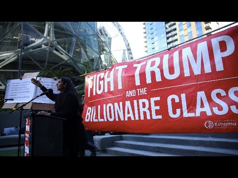 Seattle Buckles Under Corporate Pressure, Repeals 'Amazon Tax' to Fight Homelessness
