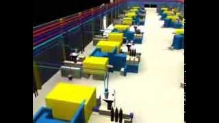видео проектирование систем охлаждения