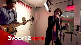 Afterpartees - Live at 3voor12 Radio