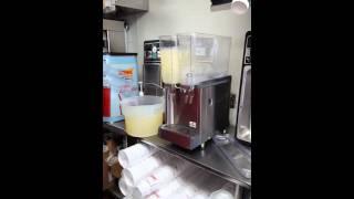 lemonade bubbler 1