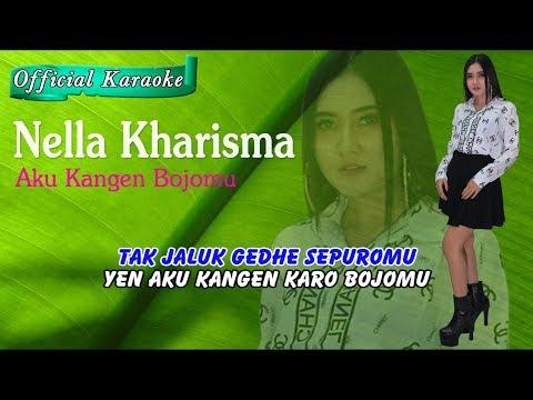 Karaoke ~ AKU KANGEN BOJOMU _ tanpa vokal       Official Karaoke