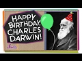 Happy Birthday, Charles Darwin! | Science for Kids