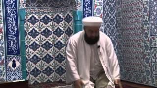 Ramazan Mukabelesi Masum Bayraktar Hoca 1. Cüz