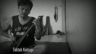 Jacky Raju Sembiring - Tuktuk Kulcapi Karo