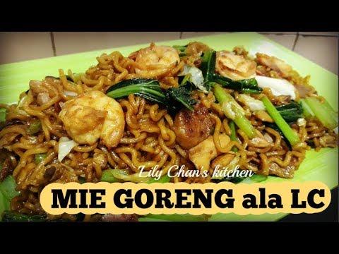 MIE GORENG ala LC