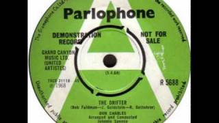 Don Charles - The Drifter