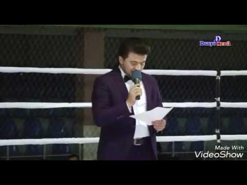 Видео Бехруз