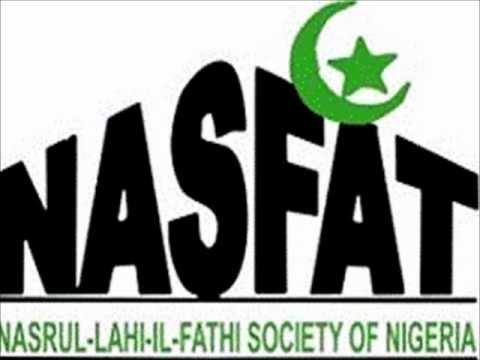 Nasfat Asalatu Audio CD1 1-of-2