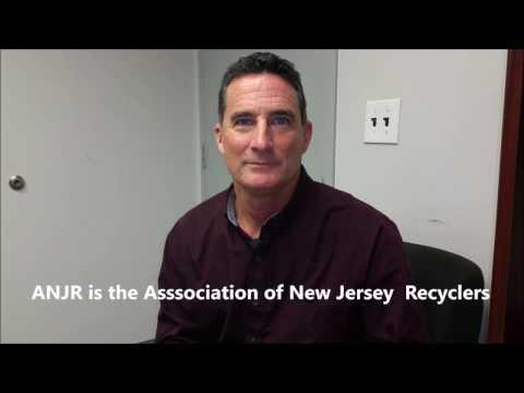 From butcher to recycler to REX Award Winner: Patrick McGaheran