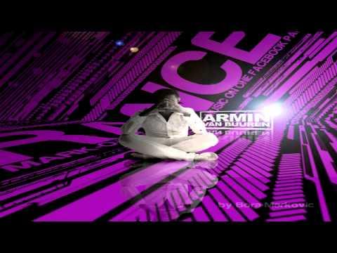 Armin van Buuren - A State of Trance 519 [28-07-2011]