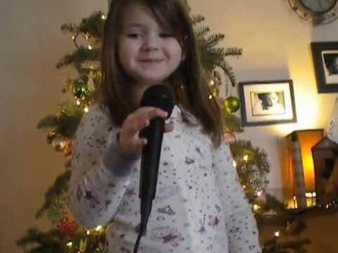 Karaoke Cailan Christmas 2009 (Journey)