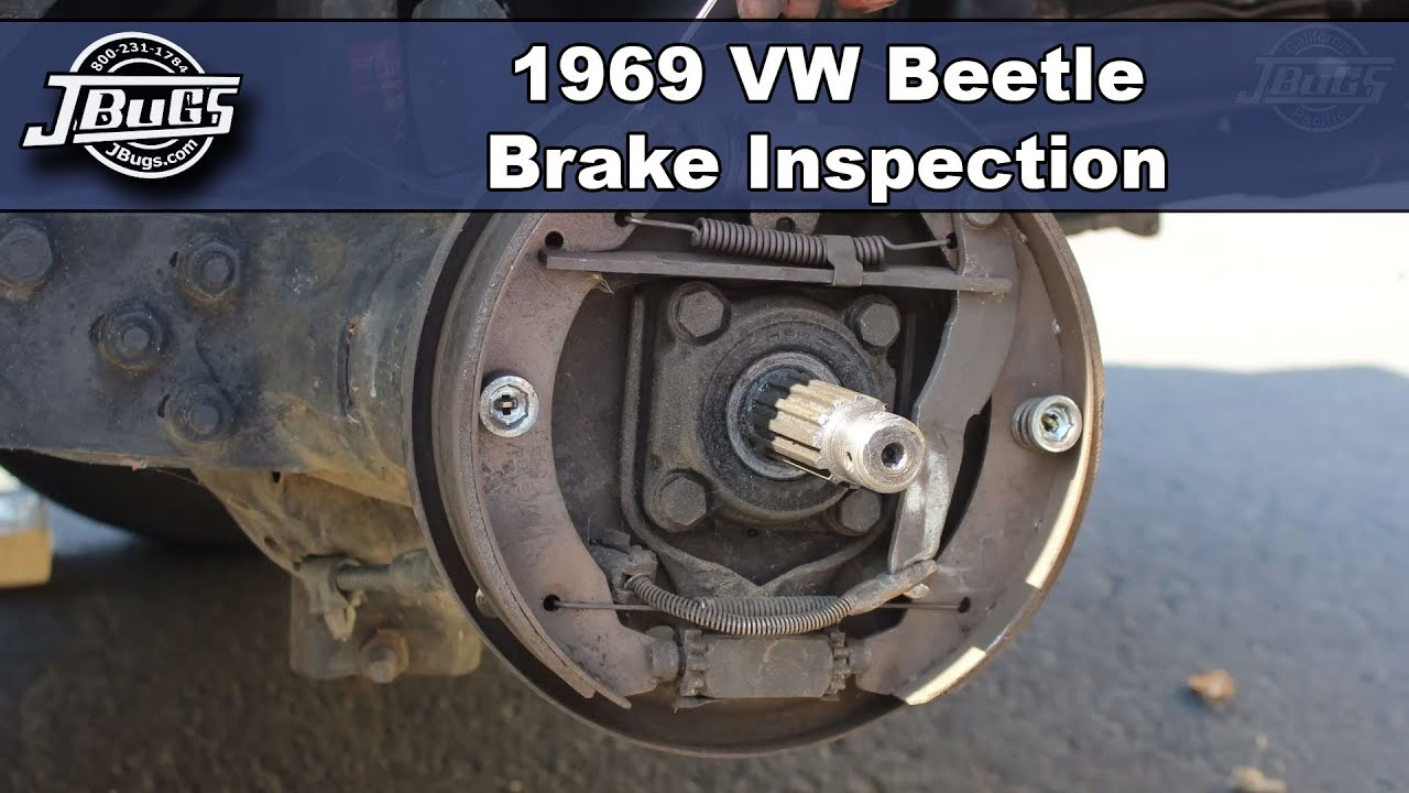 4 Of Each Classic VW Beetle Brake Shoe Adjusters And Screws