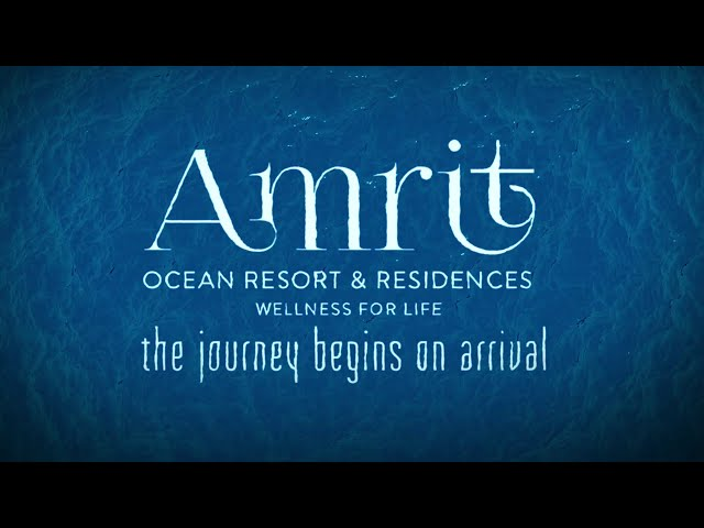 Amrit Ocean Philosophy