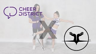 Stretching Series - Episode 2 - Jumps