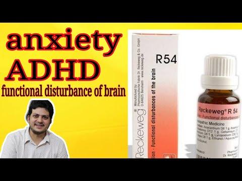 Functional Disturbances of the Brain ? School children Anxiety ADHD Weak Memory Behavioral changes !
