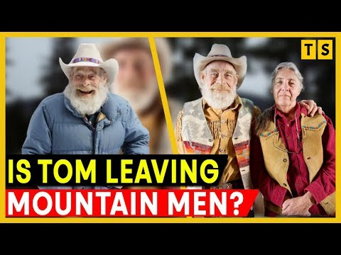 Mountain Men: What Happened To Tom Oar? Is He Moving On? Updates