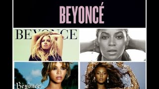We Review All 6 Beyonce Albums... Hail to the Queen