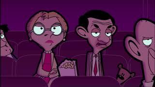 Hot Date | Season 1 Episode 33 | Mr. Bean Cartoon World