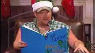 Larry the Cable Guy's 'Twas the Night Before Christmas