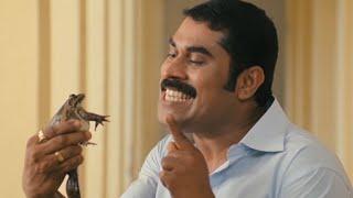 Seniors   Suraj Comedy scene   Mazhavil Manorama