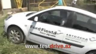 Toyota Yaris, Renault Simbol, Ford Fiesta   Тест драйв(http://www.testdrive.az | ВИДЕО ГАЛЕРЕЯ - избранные видео. Тест-драйвы, крэш-тесты, авария, юмор, выставки, рекламные..., 2011-06-08T20:52:18.000Z)