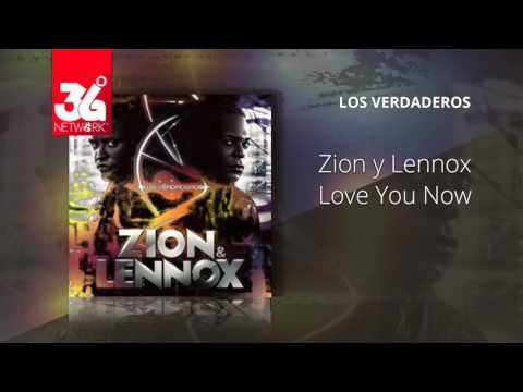 zion lennox love you now
