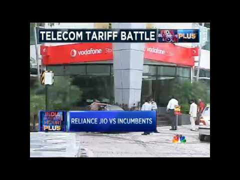 Telecom Tariff Battle