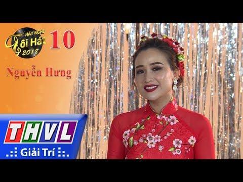 THVL   Hãy Nghe Tôi Hát Mùa 3 – Tập 10[4]: Kim - Như Trang