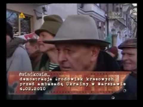 Stepan Bandera na kresach 2/3