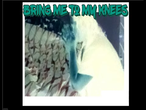 "🎼Christian Rap/R&B - ""Bring Me To My Knees' Lyric music video - Lauren Lindsay"