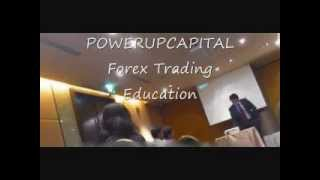 Kishore M (PowerUp Capital) Forex Preview MAKES Money Trading Forex