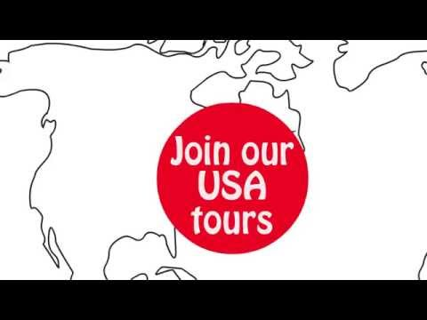 Combined Tour Packages - Comfort Tour Canada