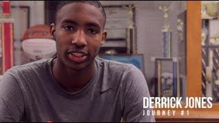 Derrick Jones - The Journey #1 Video