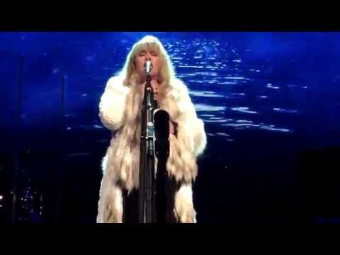 Stevie Nicks - Moonlight, BB&T Center, Sunrise, FL Nov 4, 2016