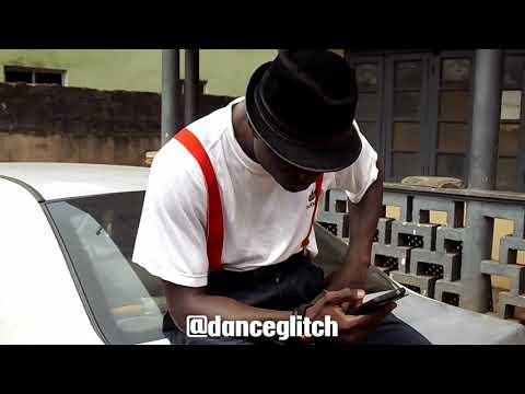 MICHAEL DAPAAH-MAN'S NOT HOT #danceglitch #mansnothot #comedy
