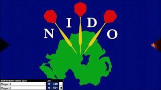 NIDO Open Pairs 2018