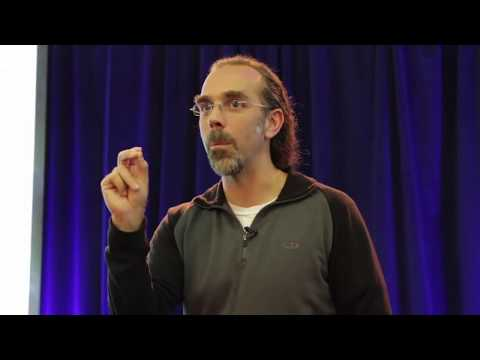 Astro Teller on Innovation | Singularity University