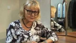 """Марина Дюжева о спектакле """"Девочки из календаря"""""""