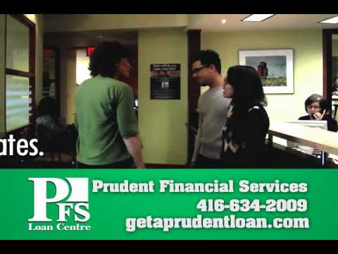 Prudent Financial - The best place to borrow money.wmv