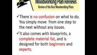Teds Woodworking Review - Are You Looking For Reliable Woodworking Plans For A Specific Project?