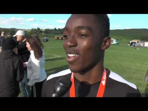 Cheyenne East Boys Soccer Post 2017