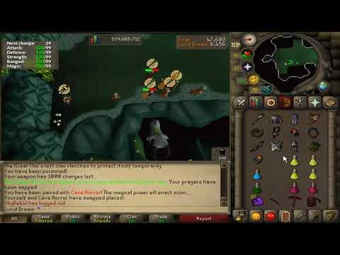 (8 man) 12:10 OSRS raid